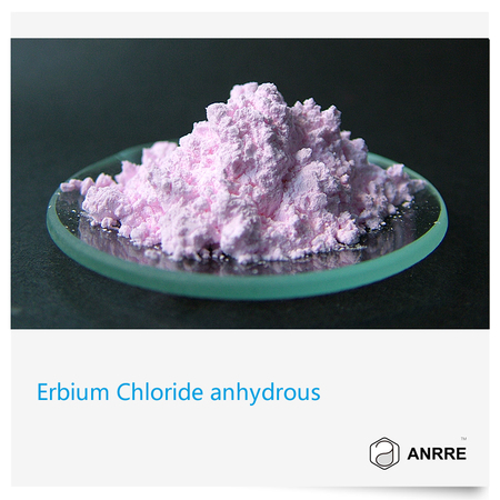 Erbium chloride anhydrous